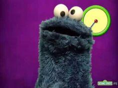 Sesame Street Letter G Letter of the Day amelia