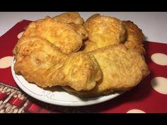 Șnițele pufoase, care se topesc în gură. - YouTube Muffin, Tutorials, Bread, Breakfast, Food, Mariana, Cooking, Chef Recipes, Morning Coffee