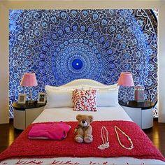 3D wallpaper Oriental Ornaments From Samarkand, Living room bedroom TV sofa backdrop wall paper ceiling Papel De Parede(China (Mainland))