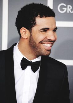 Drake Aubrey Graham. He's not ugly but he's not drop dead gorgeous. Even though it doesn't matter he's still good looking