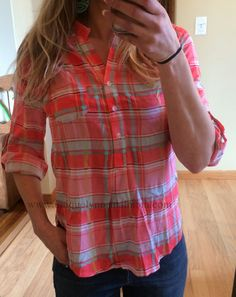 My First Experience With Stitch Fix: Review April 2014 (Prices Included) | Uniquely Normal Mom