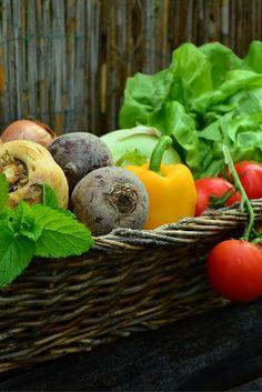El #chocolate, las #verduras, las #bebidas #light, ... ¡Vamos con la cuarta entrega de las verdades y mentiras de la #alimentación! #Vinagreando