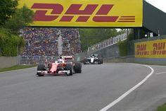 【動画】 2016 F1カナダGP 決勝レース ハイライト  [F1 / Formula 1]