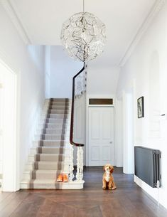 Statement Hallway Decorating Ideas 20 Stunning