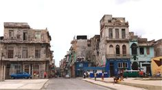 Viajar a Cuba