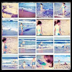 Beach day- Dec 31st, 2012