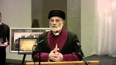 Patriarchal Meet with His Holiness Mar Dinkha IV