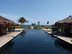 Kendeja Resort, Monrovia, Liberia - good place to escape when it gets too hot!
