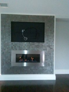 1000 Images About Fireplaces On Pinterest Gas Fireplace Inserts Wall Tile