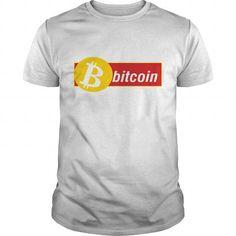 Awesome Tee  bitcoin a bit like a coin T shirts