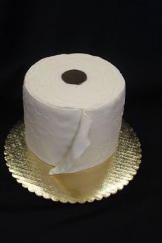 Toilet Paper Cake 50th Google Search 50th Birthday