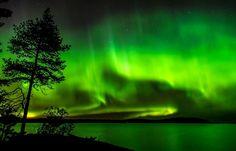 Aurora, Northern Lights, Nature, Travel, Beauty, Heavens, Naturaleza, Viajes, Destinations