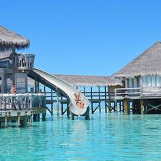 Gilli Lankanfushi // Maldives