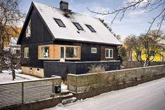 Ekorregatan 20 - Erik Olsson fastighetsförmedling Swedish House, Granite Counters, Swedish Home, Sweden House