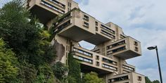 Image result for the colonnade by paul rudolph