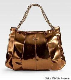 CHRISTIAN LOUBOUTIN bag <3