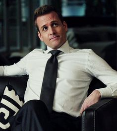 #HarveySpecter #Suits - he's so gorgeous