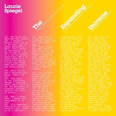 Laurie Spiegel - The Expanding Universe (h)