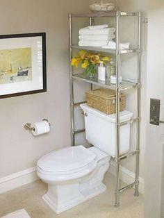 Arredamento economico per il bagno (Foto 12/40)   PourFemme