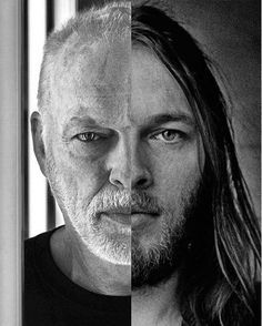 David Gilmour guitarist for Pink Floyd 31 years ago and today [x-post /r/PastAndPresentPics] David Gilmour Pink Floyd, Music Love, Music Is Life, Rock Music, Beatles, Rock Bands, Arte Pink Floyd, Rock And Roll, Musica Punk