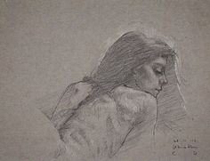 Figure drawing by Akram Fadl #sketch #drawing #figurestudy #figuredrawing #figurative  #akramfadl