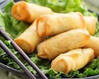 Thai Spring Rolls Oppskrift Med Kylling, Svinekjøtt eller Tofu 2020 - Mat - Nc to do Thai Appetizer, Best Appetizer Recipes, Appetizer Dishes, Indian Food Recipes, Asian Recipes, Appetizers, Healthy Recipes, Ethnic Recipes, Snack Recipes