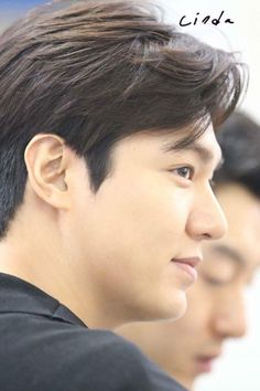 Lee min ho oppa I really can't hold myself