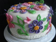 mother's day cake recipes | Recent Photos The Commons Getty Collection Galleries World Map App ...