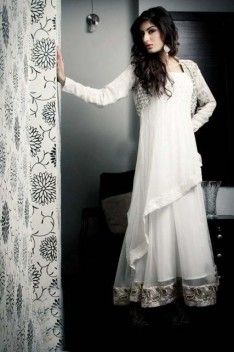 d0f8c101aeb Latest Fall – Winter Party Dresses Collection 2013 For Girls By Wajahat  Mansoor Fashion Dresses for Women Fashion By best Pakistani Fashion Designer