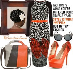 """Pick Your Style"" by apostolicswag on Polyvore"