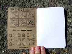 scoutbook-inside website about visual note taking.... lots of good info