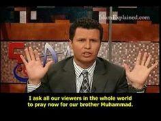 Saudi Arabian Muslim Accepts Jesus! BIBLE IN MY LANGUAGE