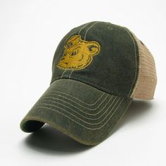 We love these vintage Baylor logos Here's a tribute to the 80's and 90's and the Grant Teaff era!