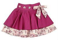 ru p = 4696744 - - Frocks For Girls, Little Girl Dresses, Girls Dresses, Baby Frocks Designs, Kids Frocks Design, Baby Skirt, Skirts For Kids, Baby Dress Patterns, Kind Mode
