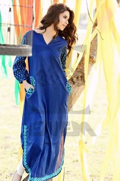 Zahra Saeed Summer Dresses 2014 for Women011
