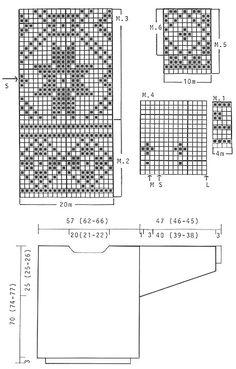 DROPS Jumper with star pattern in Karisma Superwash ~ DROPS Design