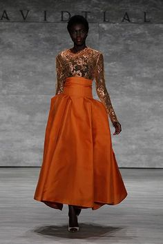 Nice Traditional Wedding dresses www.davidtlale.com-ss2015- look7... Check more at http://24shopping.tk/fashion-clothes/traditional-wedding-dresses-www-davidtlale-com-ss2015-look7/