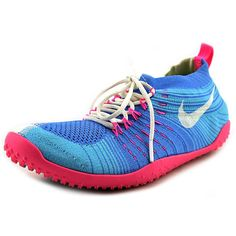 Nike Hyperfeel Cross Elite Women Round Toe Canvas Running Shoe    Check out  the image 0ff74d1d1