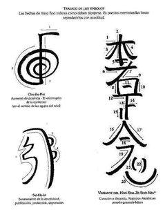 simbolos reiki - Pesquisa Google