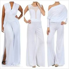 Image result for trashy white outfit
