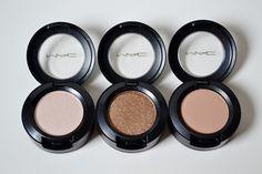 Ideas hair makeup tips mac eyeshadow Mac Makeup Looks, Love Makeup, Mac Eyeshadow Looks, Makeup Stuff, Beauty Make-up, Beauty Hacks, Daily Beauty, Natural Beauty, Beauty Tips