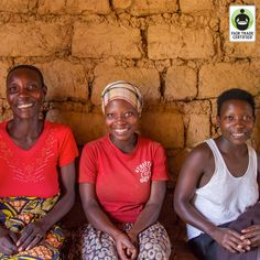 #Women make up 30% of the world's 25 million #coffee producers. Will you support them with #FairTrade? http://bit.ly/Z3QQ61 #SCAA2015