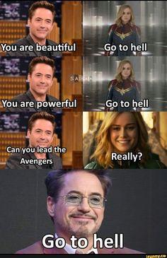 34 Marvel Memes Stan Lee Would Appreciate Avengers Humor, Marvel Jokes, Funny Marvel Memes, Marvel Films, Dc Memes, Crazy Funny Memes, Really Funny Memes, Marvel Heroes, Funny Relatable Memes
