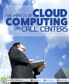 [ #CloudComputing ]  Cloud-based #CallCenters are giving brands a means to save money while providing continuous #CustomerService to their customers. Here's how.