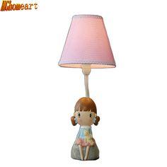 Wireless Pir Motion Sensor Table Lamp Retro Sensitive Led Night Light For Kids Room 100% Original Lamps & Shades