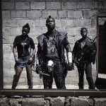 Botswana Death Metal