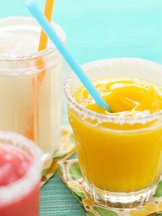 Frozen Margaritas - GoodHousekeeping.com