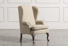 Juno Accent Chair - Signature