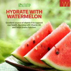 # StayHydrated #Watermelon