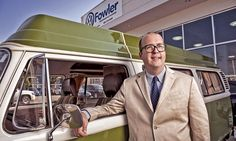"""Okla. dealer gets in tune with customers  """"We learned very quickly: If you connect with your consumer on an emotional level in the areas they want to be connected with and don't try to sell them a car while doing it, they'll remember you when it's time to come and buy a car,"""" says Fowler, the store's 29-year-old general manager. """"We really try and just keep our name out there in the areas where our customers are going to be on their Saturday and Friday nights."""""""